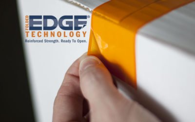 Protect Your Products and Those Handling It with Folded-Edge Technology