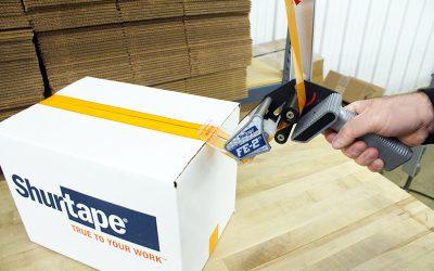 Minimize Tape Waste