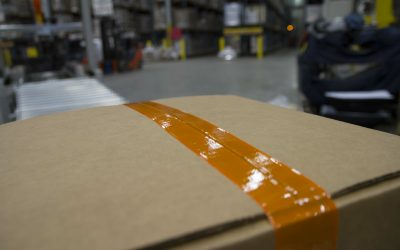 What Does Hold Strong® Technology in Packaging Tape Deliver?