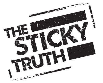 StickyTruthLogo