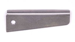 Dull Blade (3 in.) RH