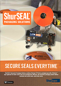 ShurSEAL Overview Brochure Thumbnail