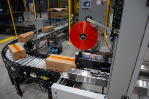 Direct Fulfillment Centers - Packaing Line